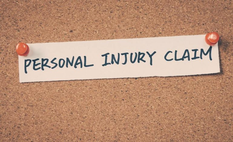 How Long Does It Take To Get A Personal Injury Settlement Check?