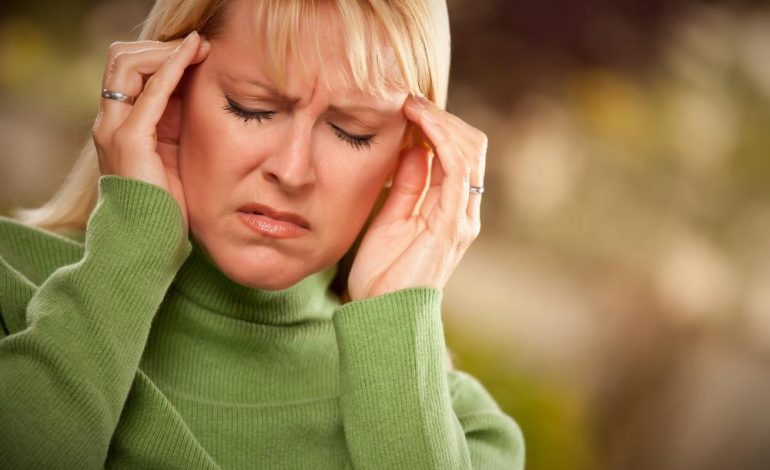 Headaches and Migraines Disability