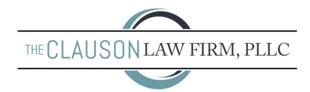 Clauson Law Blog