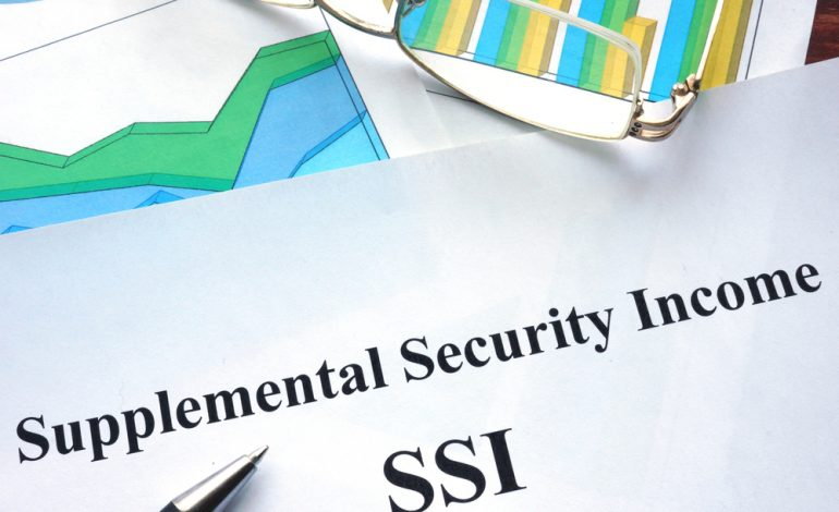 How to Qualify for Supplemental Security Income Benefits?