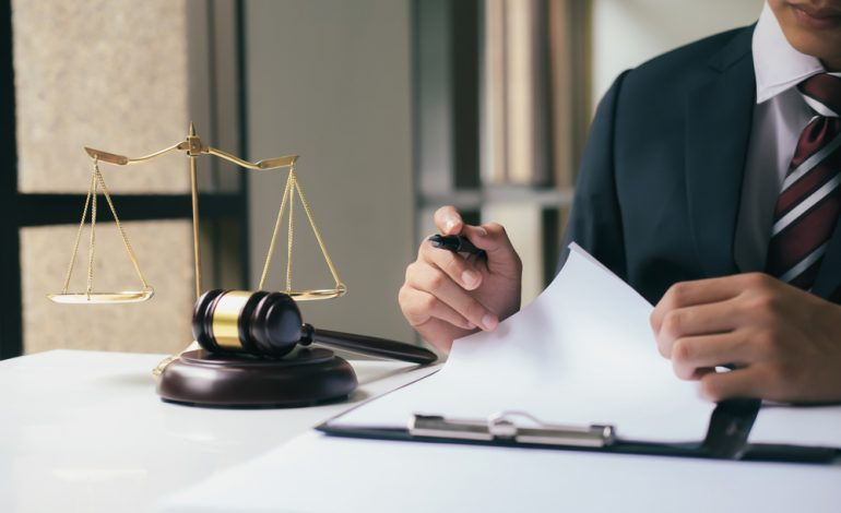 How to Find a Personal Injury Lawyer