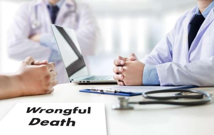 Wrongful Death Attorney Greensboro