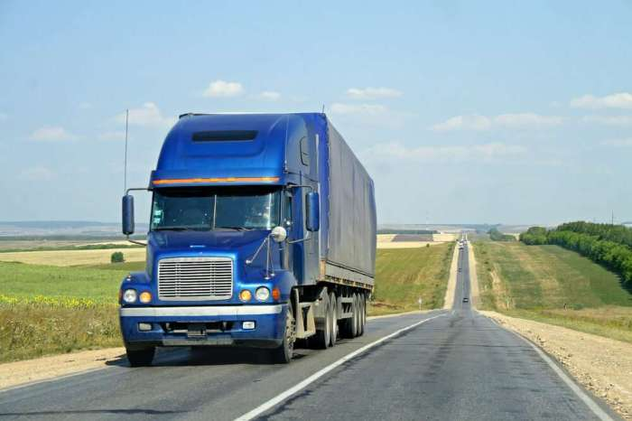 Truck Accident Lawyer in Fayetteville